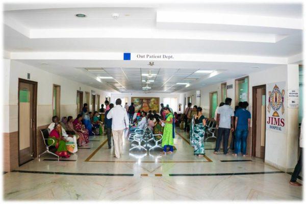 Infrastructure - Hospital (4)