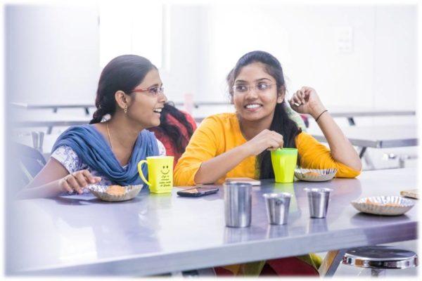Campus Culture-Student life