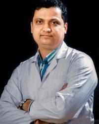 Dr Vamsi Krishna