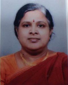 Dr Laxmi devi