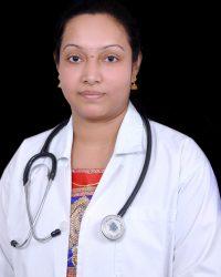 Dr Sushma