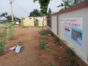 Janandolan campaign on COVID 19 - Chinnatupra