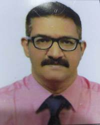 Dr Gautham Arora